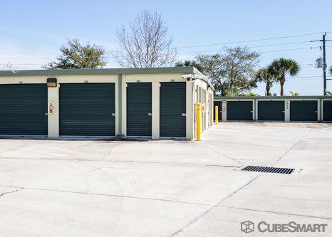 CubeSmart Self Storage - West Melbourne 1060 Polo Drive Melbourne, FL - Photo 3
