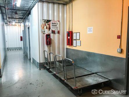 CubeSmart Self Storage - Panama City - 2125 Lisenby Ave (Annex) 2125 Lisenby Avenue Panama City, FL - Photo 2