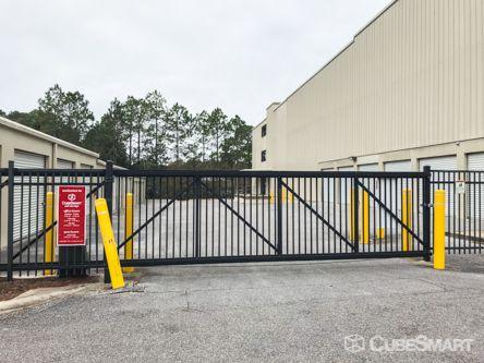 CubeSmart Self Storage - Panama City - 2125 Lisenby Ave (Annex) 2125 Lisenby Avenue Panama City, FL - Photo 4