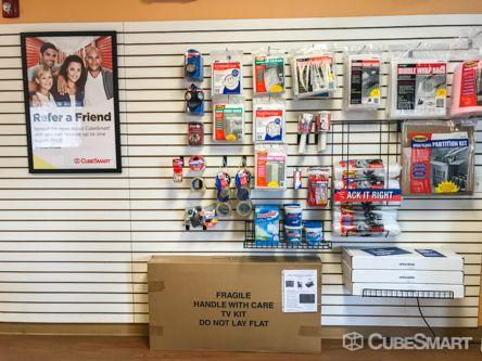 CubeSmart Self Storage - Panama City - 2125 Lisenby Ave (Annex) 2125 Lisenby Avenue Panama City, FL - Photo 7