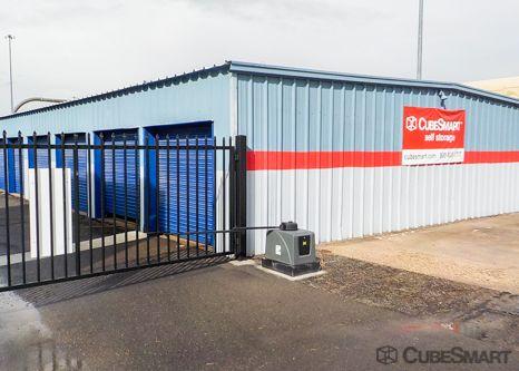 CubeSmart Self Storage - Tuscon - 702 W Silverlake Rd 702 West Silverlake Road Tucson, AZ - Photo 1