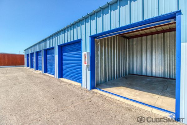 CubeSmart Self Storage - Tuscon - 702 W Silverlake Rd 702 West Silverlake Road Tucson, AZ - Photo 4