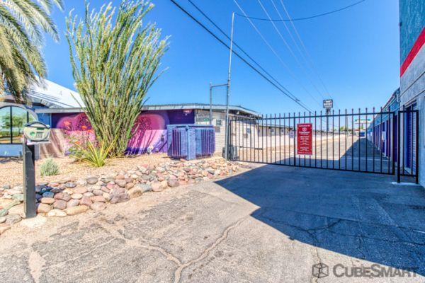 CubeSmart Self Storage - Tuscon - 702 W Silverlake Rd 702 West Silverlake Road Tucson, AZ - Photo 5