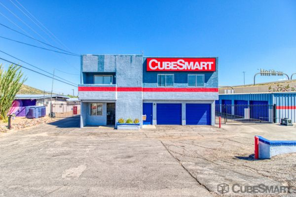 CubeSmart Self Storage - Tuscon - 702 W Silverlake Rd 702 West Silverlake Road Tucson, AZ - Photo 0