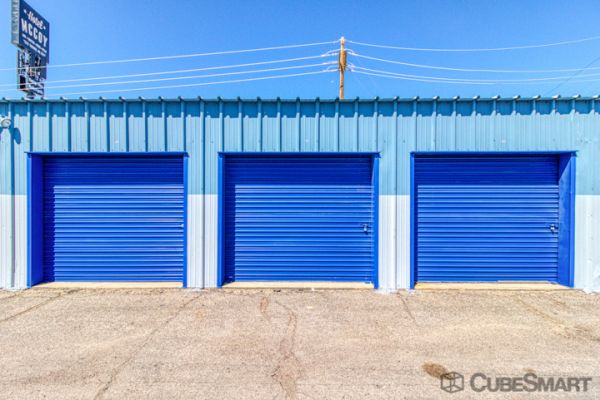 CubeSmart Self Storage - Tuscon - 702 W Silverlake Rd 702 West Silverlake Road Tucson, AZ - Photo 1