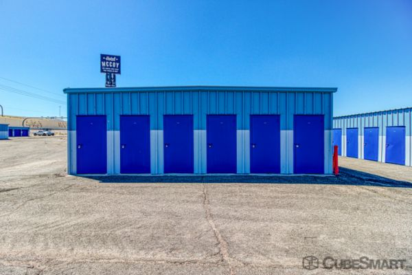 CubeSmart Self Storage - Tuscon - 702 W Silverlake Rd 702 West Silverlake Road Tucson, AZ - Photo 3