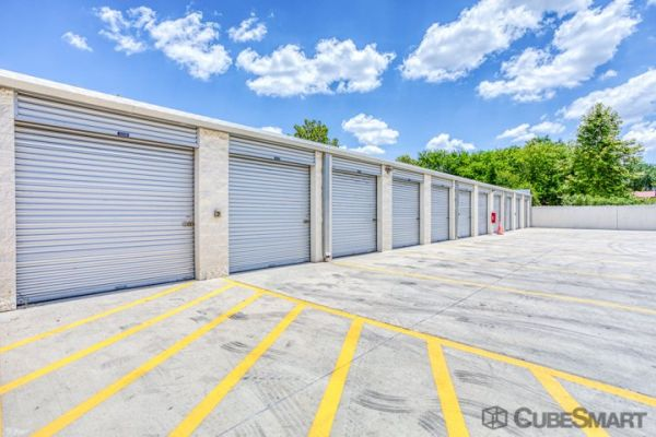 CubeSmart Self Storage - Schertz 21586 IH 35 North Schertz, TX - Photo 1