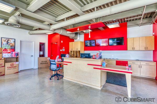 CubeSmart Self Storage - Schertz 21586 IH 35 North Schertz, TX - Photo 8
