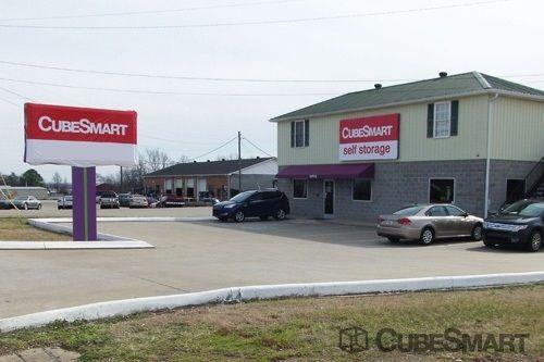 CubeSmart Self Storage - Clarksville 528 Dover Road Clarksville, TN - Photo 0