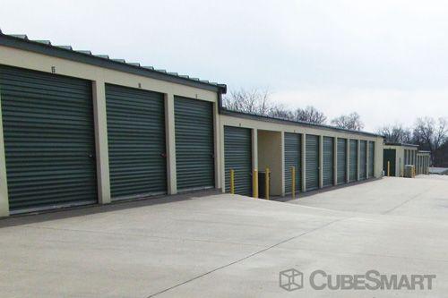 CubeSmart Self Storage - Clarksville 528 Dover Road Clarksville, TN - Photo 2