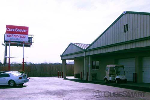 CubeSmart Self Storage - Antioch - 3541 Murfreesboro Pike 3541 Murfreesboro Pike Antioch, TN - Photo 0