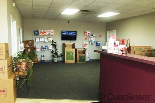 CubeSmart Self Storage - Antioch - 3541 Murfreesboro Pike 3541 Murfreesboro Pike Antioch, TN - Photo 1