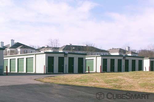 CubeSmart Self Storage - Antioch - 3541 Murfreesboro Pike 3541 Murfreesboro Pike Antioch, TN - Photo 4