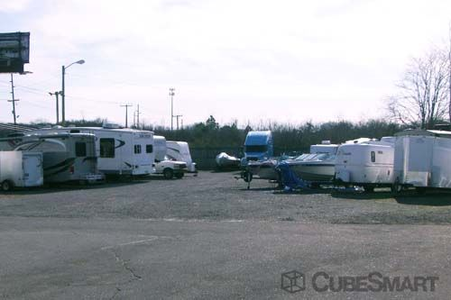 CubeSmart Self Storage - Antioch - 3541 Murfreesboro Pike 3541 Murfreesboro Pike Antioch, TN - Photo 5