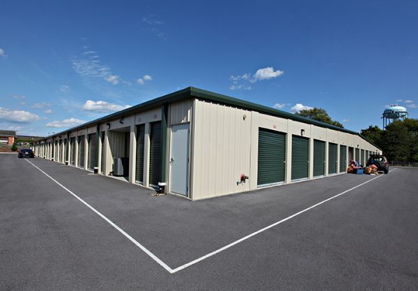 Self Storage Plus - Charles Town 257 Keyes Ferry Road Charles Town, WV - Photo 2