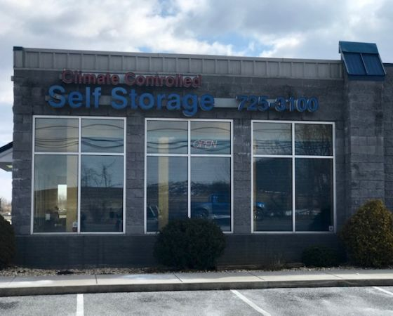 Self Storage Plus - Ranson 1186 North Mildred Street Ranson, WV - Photo 0
