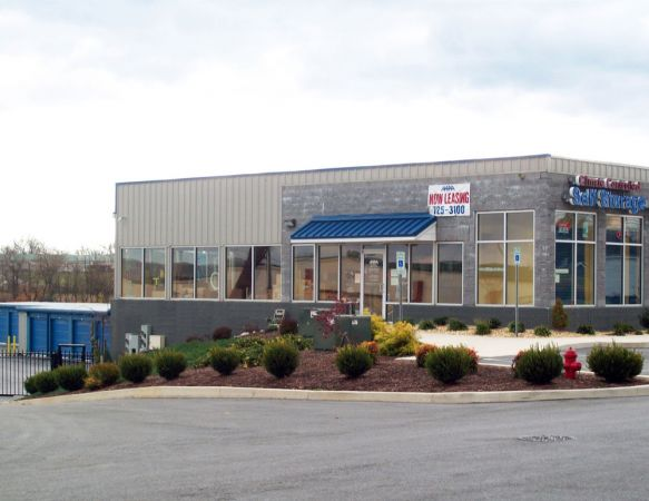 Self Storage Plus - Ranson 1186 North Mildred Street Ranson, WV - Photo 2