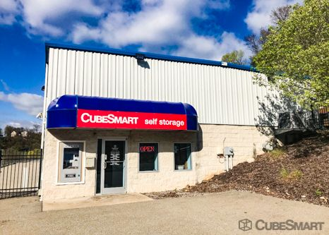 CubeSmart Self Storage - Pittsburgh - 150 Arndt Rd 150 Arndt Road Pittsburgh, PA - Photo 0