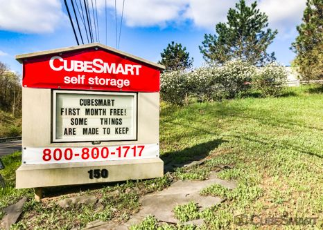 CubeSmart Self Storage - Pittsburgh - 150 Arndt Rd 150 Arndt Road Pittsburgh, PA - Photo 1