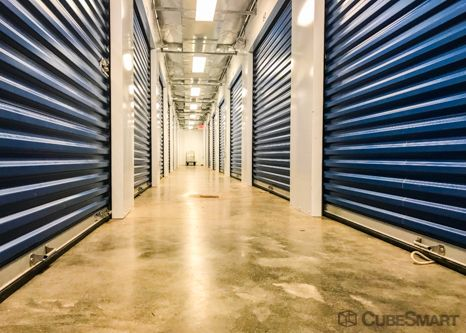 CubeSmart Self Storage - Pittsburgh - 150 Arndt Rd 150 Arndt Road Pittsburgh, PA - Photo 2