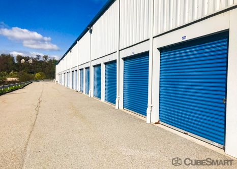 CubeSmart Self Storage - Pittsburgh - 150 Arndt Rd 150 Arndt Road Pittsburgh, PA - Photo 3