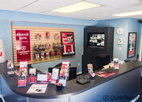 CubeSmart Self Storage - Pittsburgh - 150 Arndt Rd 150 Arndt Road Pittsburgh, PA - Photo 5