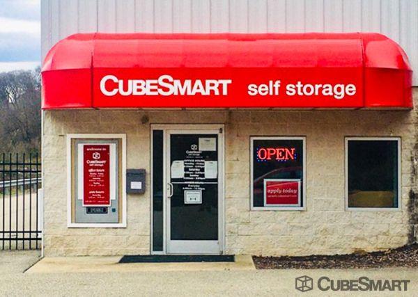 CubeSmart Self Storage - Pittsburgh - 150 Arndt Rd 150 Arndt Road Pittsburgh, PA - Photo 0