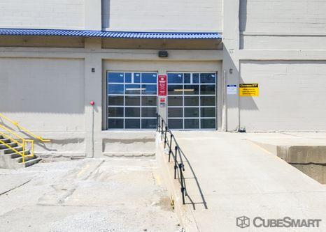 CubeSmart Self Storage - Cincinnati - 814 Dellway St 814 Dellway Street Cincinnati, OH - Photo 2
