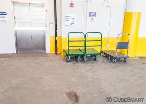 CubeSmart Self Storage - Cincinnati - 814 Dellway St 814 Dellway Street Cincinnati, OH - Photo 5