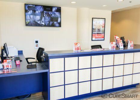 CubeSmart Self Storage - Cincinnati - 814 Dellway St 814 Dellway Street Cincinnati, OH - Photo 6