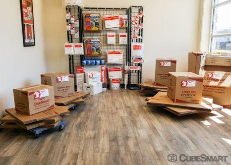 CubeSmart Self Storage - Cincinnati - 814 Dellway St 814 Dellway Street Cincinnati, OH - Photo 7
