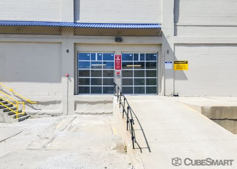 CubeSmart Self Storage - Cincinnati - 814 Dellway St 814 Dellway Street Cincinnati, OH - Photo 2