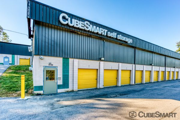 CubeSmart Self Storage - Cincinnati - 4932 Marburg Ave 4932 Marburg Avenue Cincinnati, OH - Photo 5