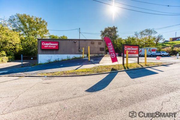 CubeSmart Self Storage - Cincinnati - 4932 Marburg Ave 4932 Marburg Avenue Cincinnati, OH - Photo 0