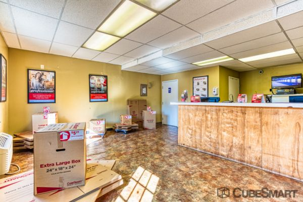 CubeSmart Self Storage - Cincinnati - 4932 Marburg Ave 4932 Marburg Avenue Cincinnati, OH - Photo 7