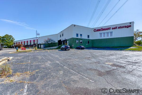 CubeSmart Self Storage - Cincinnati - 3600 Red Bank Rd 3600 Red Bank Road Cincinnati, OH - Photo 0