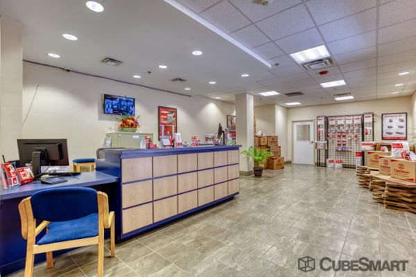 CubeSmart Self Storage - Cincinnati - 3600 Red Bank Rd 3600 Red Bank Road Cincinnati, OH - Photo 5