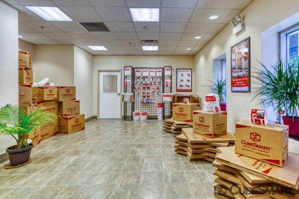 CubeSmart Self Storage - Cincinnati - 3600 Red Bank Rd 3600 Red Bank Road Cincinnati, OH - Photo 6