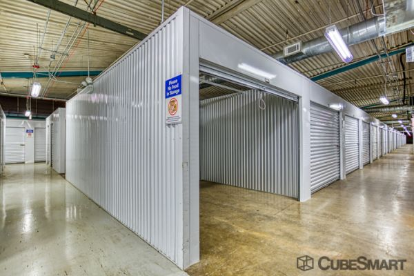 CubeSmart Self Storage - Cincinnati - 3600 Red Bank Rd 3600 Red Bank Road Cincinnati, OH - Photo 2