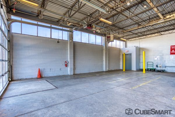 CubeSmart Self Storage - Cincinnati - 3600 Red Bank Rd 3600 Red Bank Road Cincinnati, OH - Photo 4