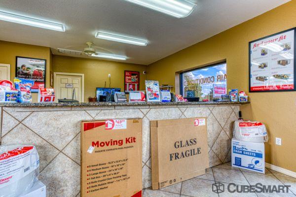 CubeSmart Self Storage - Cape Coral - 337 NE Pine Island Rd 337 Northeast Pine Island Road Cape Coral, FL - Photo 7