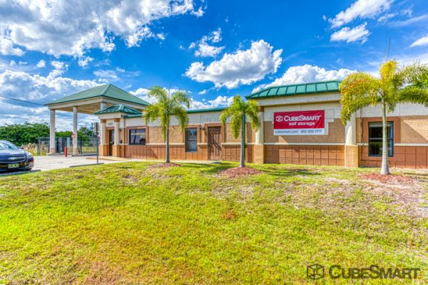CubeSmart Self Storage - Cape Coral - 337 NE Pine Island Rd 337 Northeast Pine Island Road Cape Coral, FL - Photo 0