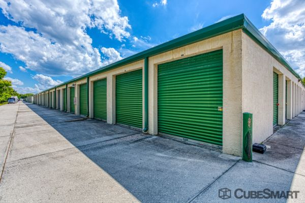 CubeSmart Self Storage - Cape Coral - 337 NE Pine Island Rd 337 Northeast Pine Island Road Cape Coral, FL - Photo 1