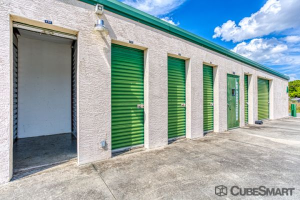 CubeSmart Self Storage - Cape Coral - 337 NE Pine Island Rd 337 Northeast Pine Island Road Cape Coral, FL - Photo 2