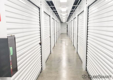 CubeSmart Self Storage - Folsom 7770 Folsom-Auburn Road Folsom, CA - Photo 1