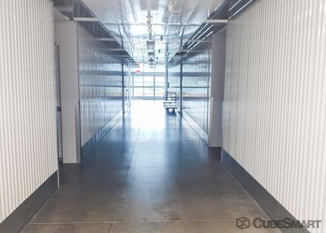 CubeSmart Self Storage - Folsom 7770 Folsom-Auburn Road Folsom, CA - Photo 3
