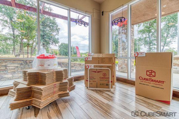 CubeSmart Self Storage - Folsom 7770 Folsom-Auburn Road Folsom, CA - Photo 6