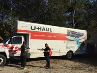 Emerald Coast Storage/Parking and U-Haul -Jackson 4398 West Jackson Street Pensacola, FL - Photo 5