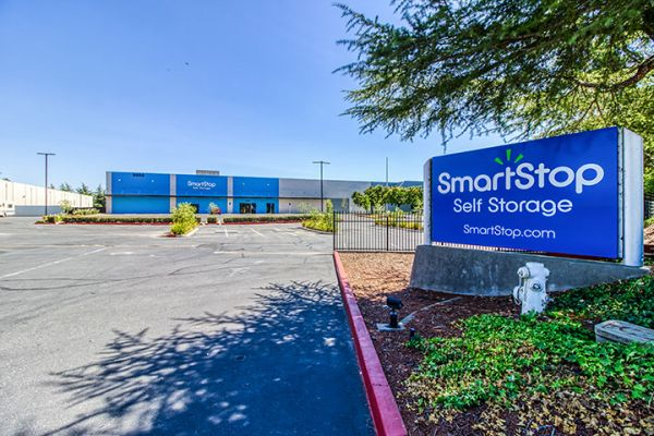 SmartStop Self Storage - Rancho Cordova - 9950 Mills Station Rd 9950 Mills Station Road Sacramento, CA - Photo 0