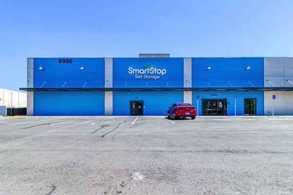 SmartStop Self Storage - Rancho Cordova - 9950 Mills Station Rd 9950 Mills Station Road Sacramento, CA - Photo 1